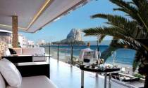 hoteles alicante vistas al mar